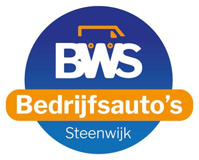 BWS bedrijfsauto's